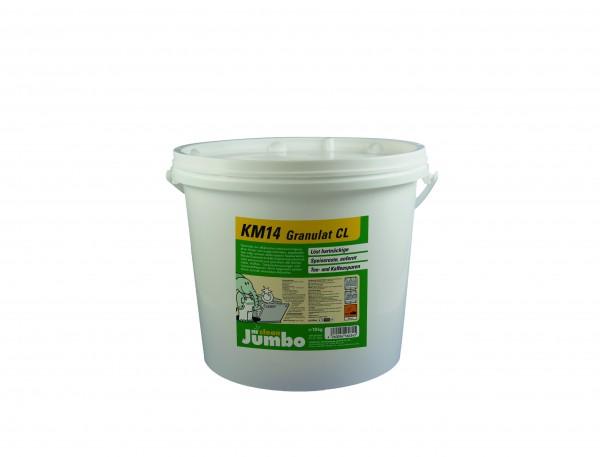Cleanclub KM14 Geschirr-Reiniger Pulver 10kg Eimer - 10535