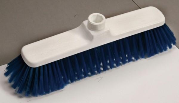 Haug Bodenbesen, Polyester blau 28 cm