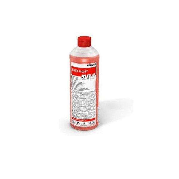 Ecolab Allround-Sanitärreiniger MAXX Into2 - 1 L