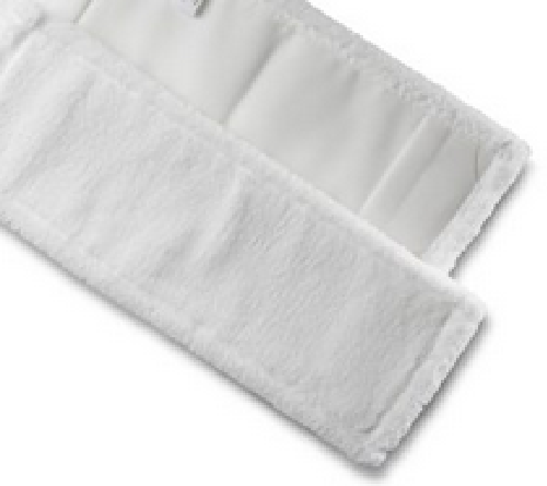 Cleanclub Microfasermopp 50 cm mit Farbcodierung