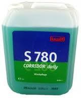Buzil Wischpflege Corridor® Daily S780 - 10L