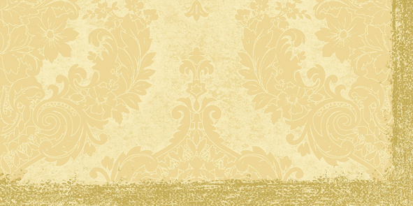 Duni Dunicel Mitteldecke 84x84 Royal cream  - 5x20 Stück